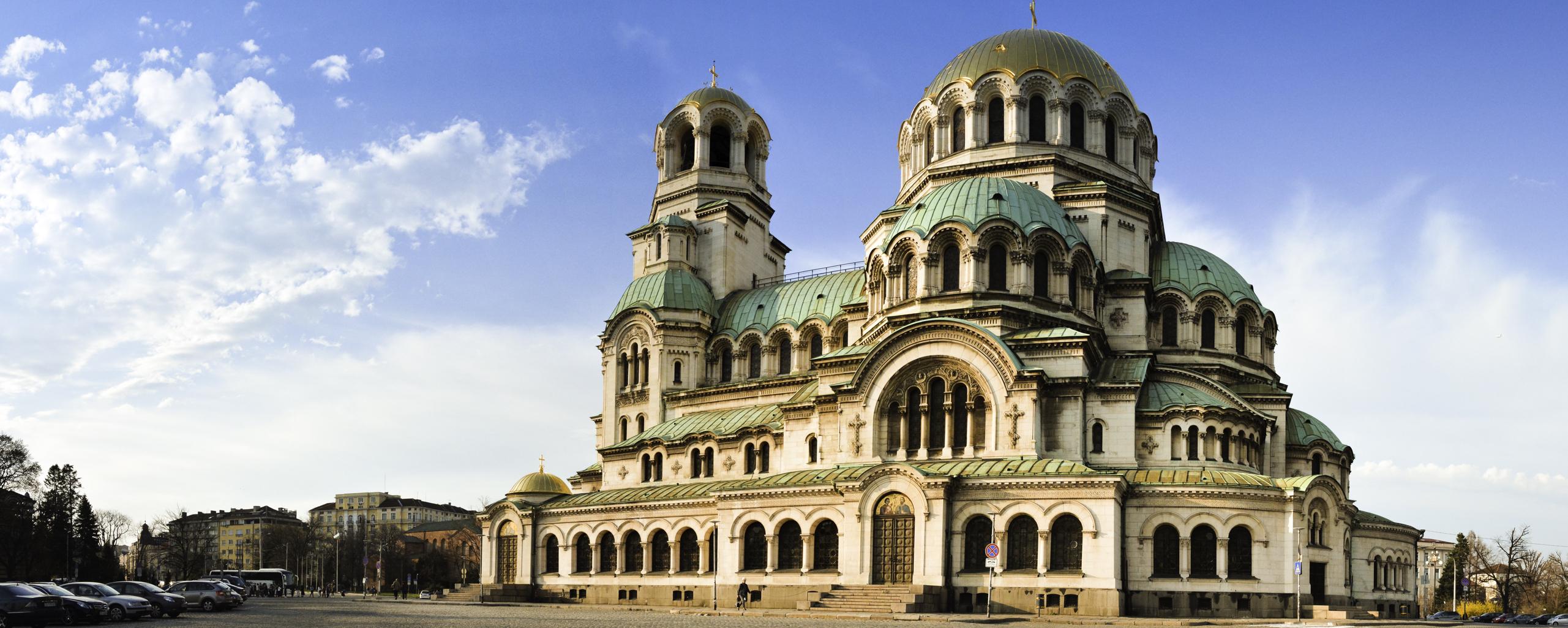 Ausbildung, Qualifizierung, Energieeffizienz, Klimaschutz, Bulgarien, AHK, Außenhandelskammer, Alexander-Newski-Kathedrale, DIHK, EUKI, BMUB