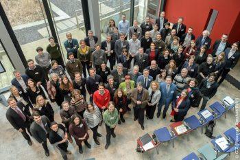 Young Energy Europe EUKI Konferenz